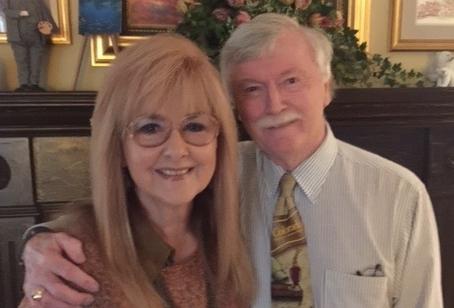 Don & Cheryl Woods